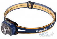 Фонарик Fenix HL40R Cree XP-LHIV2 LED Синий