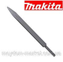 Зубило списоподібне Makita SDS-Plus 250мм /P-25068