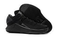 Кроссовки Баскетбольные Jordan 32 Low(XXXII), фото 1