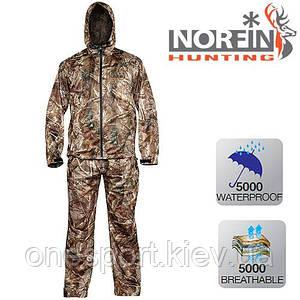 810005-XXL Костюм мембранный от дождя NORFIN Hunting Compact Passion (5000мм) (код 216-138312)