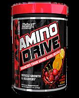 Аминокислоты Nutrex Amino Drive (30 порций) (258 г)