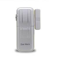DOBERMANSECURITYDX-A157100dBБеспроводнойэлектронный Магнит Триггерный сигнал тревоги Датчик Door Window