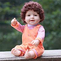 Reborn Кукла 50CM Full Силиконовый Виниловые детские игрушки для детей Игрушки Bebe Gift Куклаs Action Figure