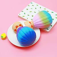 Chameleon Squishy Hot Air Воздушный шар Медленная растущая коллекция подарков с упаковкой
