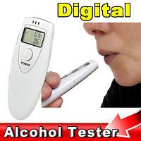 Тестер на алкоголь, Alcohol Tester, Измеритель алкоголя