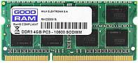 Модуль памяти для ноутбука So-Dimm DDR3 4 ГБ Hynix