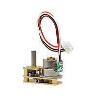 CHIHAIMOTORDC5VБесколлекторныймотор 2 этап 4 Провод Stepper Мотор - 1TopShop