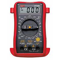 Мультиметр универсальный Uni-t UT30D, фото 1