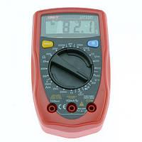 Мультиметр универсальный  Uni-t UT33D, фото 1