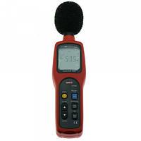Измеритель уровня шума UNI-T UT352