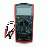 Мультиметр UNI-T UT603 (индуктивность, емкость и сопротивление)