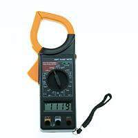 Токовые клещи Digital Tech DT-266FT