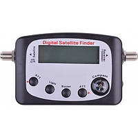 Тестер для поиска спутникового сигнала цифровой Sat-Finder
