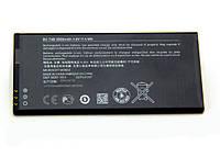 Аккумулятор (батарея) Microsoft Lumia 640 XL / BV-T4B (3000 mAh)