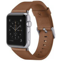 Ремешок Belkin Classic Leather Band Tan для Apple Watch 42mm Series 1/2/3