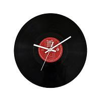 12 12 дюймов Ручная виниловая пластинка CD Стена Часы Classic Винтаж Ретро-современный подарок
