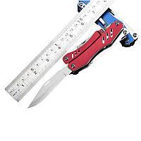 180ммлитыестальныемногофункциональныескладные плоскогубцы Кемпинг Инструмент На открытом воздухе ножницы для ножей для выживания