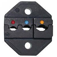 Губки для обжимного инструмента CP-236DR