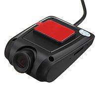 HD 1080P Скрытый автомобиль WiFi Авто Видеорегистратор камера Видеомагнитофон Датчик ночного видения