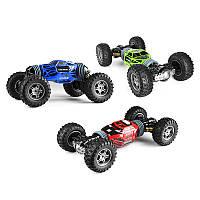 1/81823-52.4G4WDДеформацияRC Racing Авто Doble-Roll Восхождение на трюки Внедорожные игрушки для автомобилей
