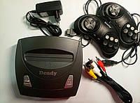 Игровая приставка Dendy Master 195 встроенных игр (все хиты!)