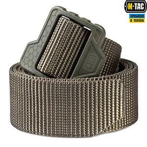 Ремень Lite Tactical Belt оливковый