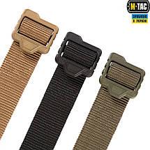Ремень Lite Tactical Belt оливковый, фото 3