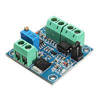 3 штук PWM К модулю преобразования напряжения 0-100% PWM К напряжению 0-10 В