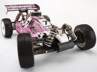 Радиоуправляемые модели автомобилей