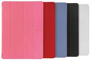 Кожаный чехол-книжка TTX Slim-Y series для Apple iPad Air 2 Красный