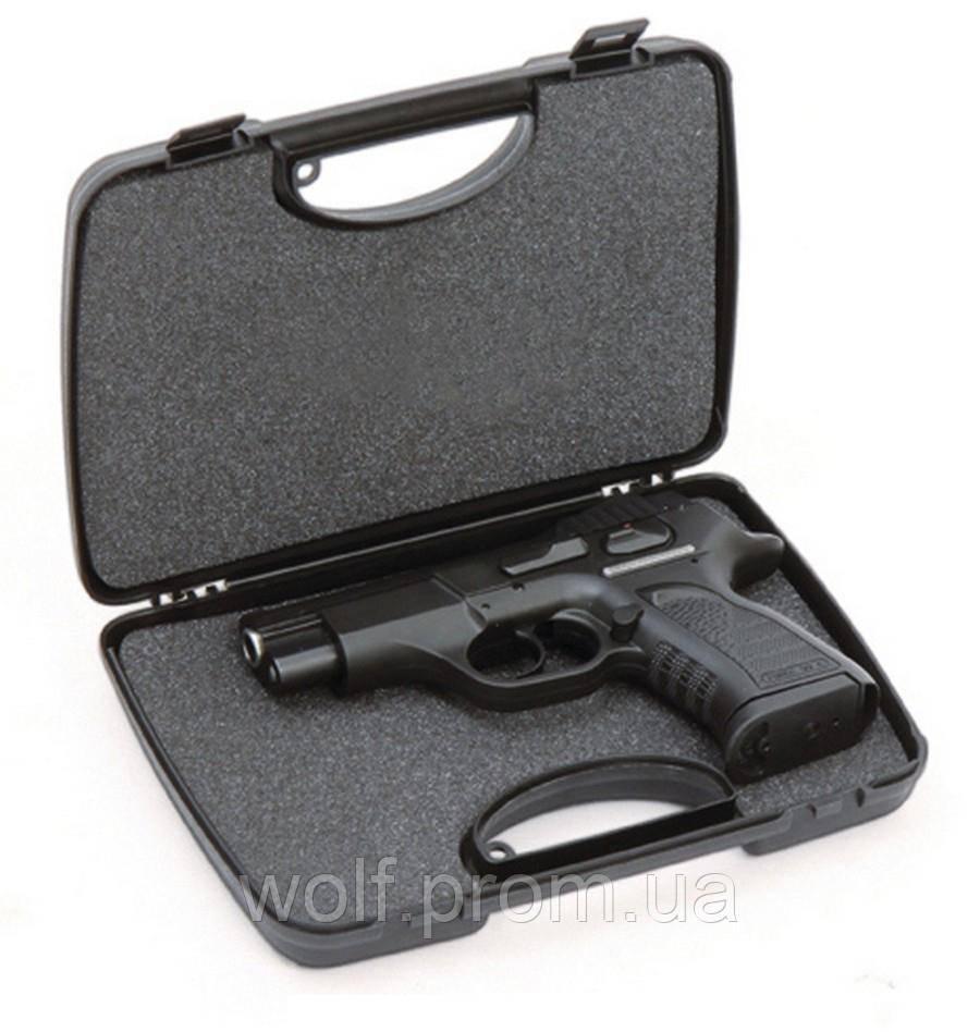 Кейс для пистолета пластиковый Stil Crin 2038 SC