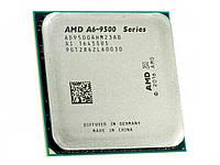Процесор AMD (AM4) A6-9500, Box, 2x3,5 GHz Radeon R5