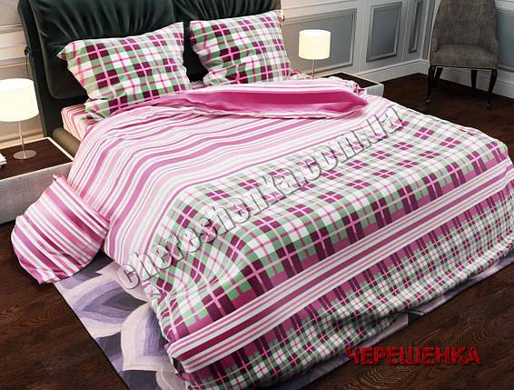 """Ткань для постельного белья Бязь """"Gold"""" Lux GL627 (50м), фото 2"""