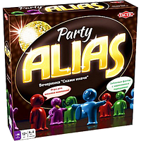 Элиас, Alias Party Купить. Рус. яз. Оригинал. Не самоделка