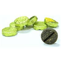 Шен пуэр зеленый премиум медаль китайский чай 250г