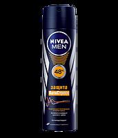 Мужской дезодорант - спрей Nivea Антистресс