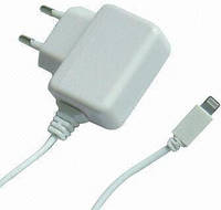 Зарядное устройство Powerplant 1A Lightning для iPhone 5 DV00DV5040