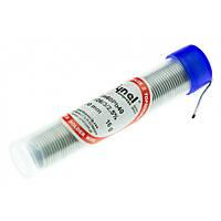 Припой в тубке Cynel LC60 FSW26 1mm (16 грамм, 3 метра)