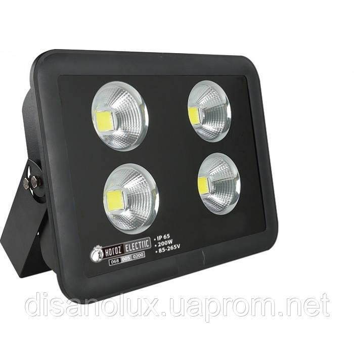 "Прожектор LED ""PANTER-200"" 200W 6400K, IP65"