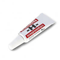 Термопаста силиконовая H (7g) AG