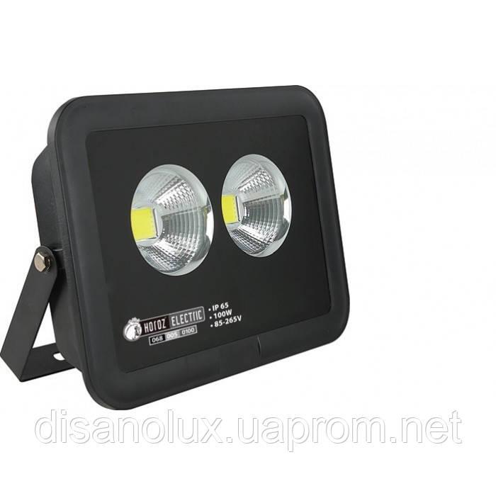 "Прожектор LED ""PANTER-100"" 100W 6400K, IP65"
