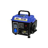Бензиновый генератор портативный 650 Вт Werk WPG960