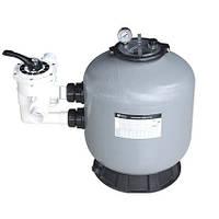 Песчаный фильтр для бассейна Emaux S450 (8 м3/ч, D455)