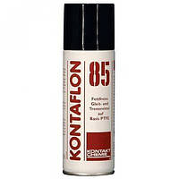 Фторопластовая смазка KONTAFLON 85 (200ml)