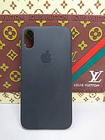Чехол силиконовый для iPhone X