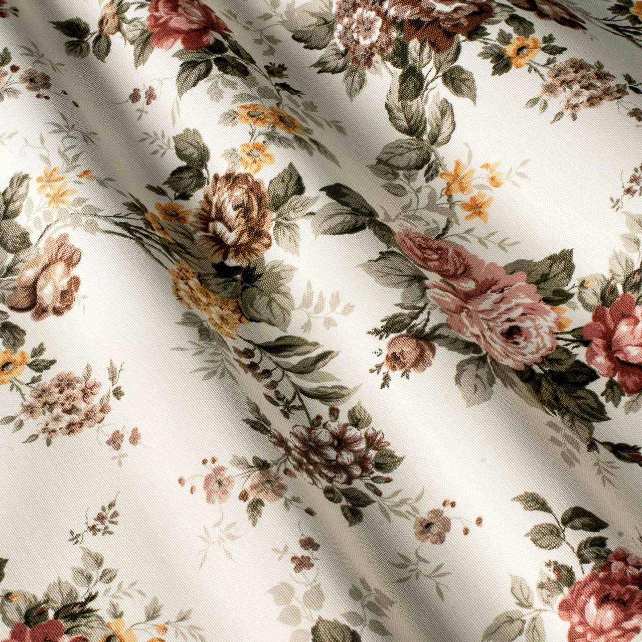 Ткань для штор и скатертей Teflon 81439 v 1