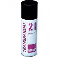 Аэрозоль Transparent 21 (200ml)