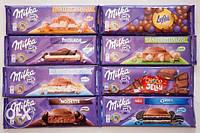 Шоколад Милка Milka 300г