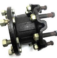 Проставка-спарка для сдваивания колес на МТЗ-80,82