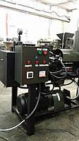 Пресс для изготовления топливных брикетов ПБ-3-30-60